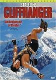 Cliffhanger poster thumbnail