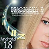 Dragonball Z: Android 18 - The Android Sagas by N/A (2003-09-09)