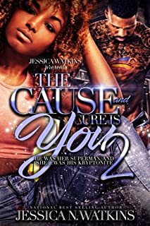 Book Cover: The Cause and Cure Is You 2: The Finale