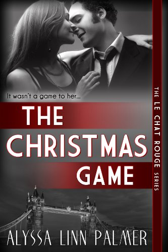 The Christmas Game (The Le Chat Rouge Series Book 4)