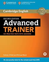 [BOOK] Advanced Trainer Six Practice Tests with Answers with Audio [T.X.T]