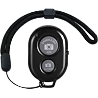 Camera Shutter Remote Control, SLFC Bluetooth Remote Shutter for iPhone/Android, Wireless Shutter Remote Control with…
