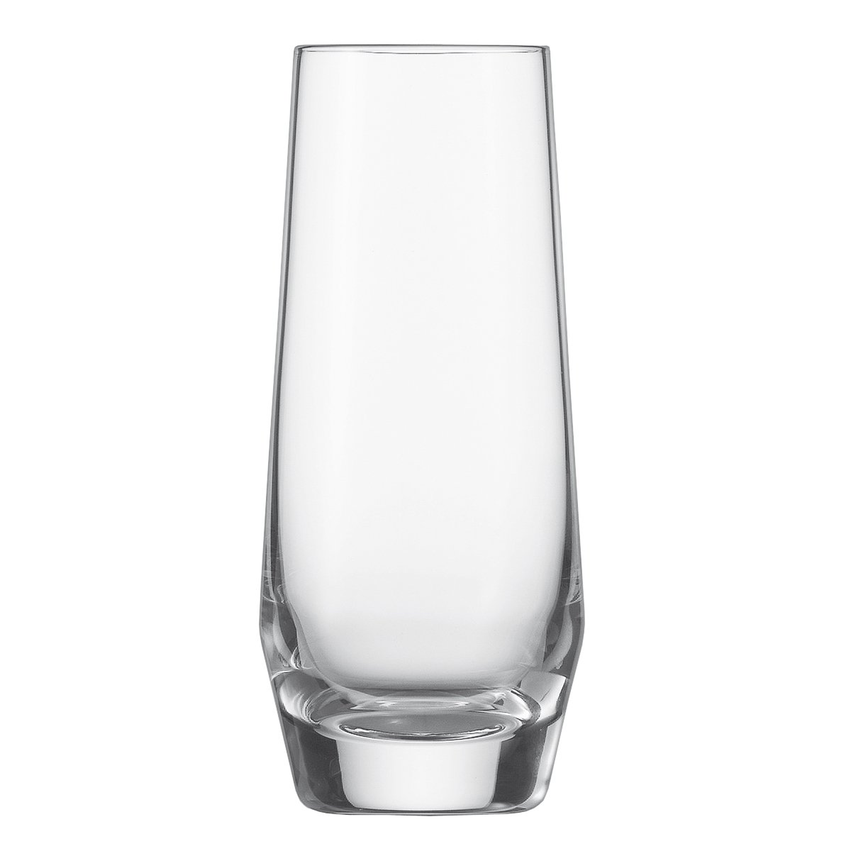 Schott Zwiesel Tritan Crystal Glass Pure Barware Collection Averna/Juice/Apperitif Cocktail Glass, 8.3-Ounce, Set of 6