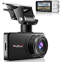 Emmabin Car Dash Cam 1080P Car Camera, Car Video Recorder...