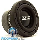 Sundown Audio X-6.5SW V.2 6.5 4-Ohm X-Series Subwoofer