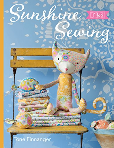 Buy Tilda Sunshine Sewing