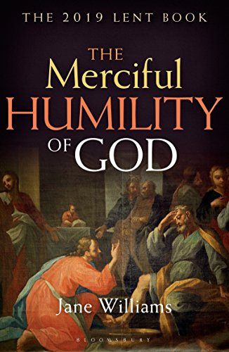 Pdf Christian Books The Merciful Humility of God: The 2019 Lent Book