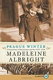 Prague Winter, Madeleine Albright, 0062128426