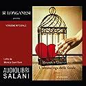 L'ultima riga delle favole Audiobook by Massimo Gramellini Narrated by Monica Guerritore
