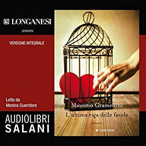 L'ultima riga delle favole Audiobook