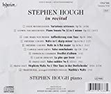 Image of Stephen Hough In Recital