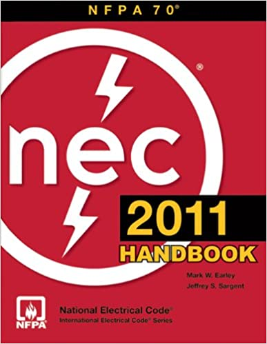 National electrical code 2011 handbook international electric national electrical code 2011 handbook international electric code series 12th edition fandeluxe Images