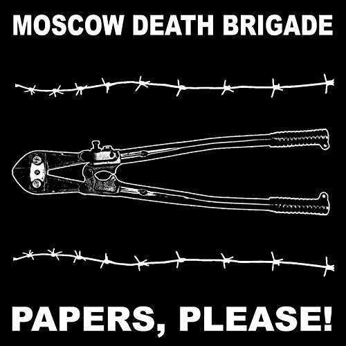 Papers, Please!