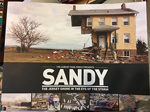 Sandy: The Jersey Shore in the Eye of the Storm