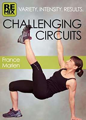 Remix Workouts Challenging Circuits [Download]