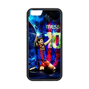 Lionel Messi For iPhone 6 Screen 4.7 Inch Csae protection Case DH531017