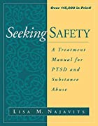 This manual presents the first empirically studied, integrative treatment approach developed specifically for co-occurring PTSD and substance abuse. For persons with this prevalent and difficult-to-treat dual diagnosis, the most urgent clinical ne...