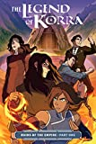 The Legend of Korra: Ruins of the Empire Part One: more info
