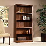 Sauder 101785 Planked Cherry Finish Camden County Library