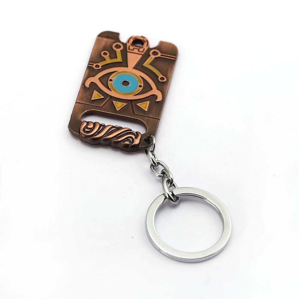 Amazon.com: Value-Smart-Toys - The Legend of Zelda Keychain ...