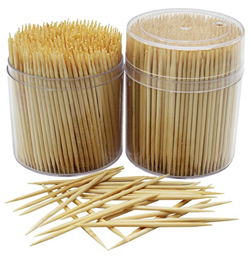 Bamboo Wooden Toothpicks