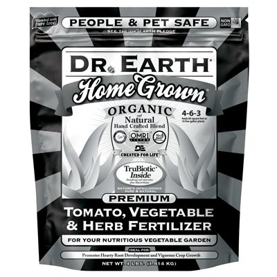 dr-earth-420-4-lb-home-grown-organic-premium-tomato-vegetable-herb-fertilizer