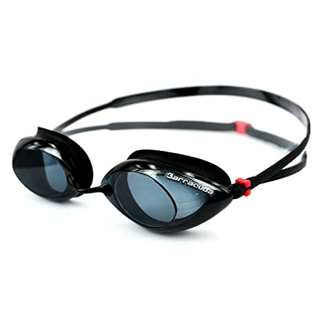 2e686ea539 Amazon.com   Dr.B Optical Swim Goggle Corrective