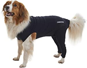 Buster Body Sleeve for Dogs, Hind Legs, Small