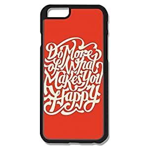 Alice7 Sayings Case For Iphone 6,Fans Iphone 6 Case