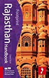 Front cover for the book Rajasthan Handbook, 4th: Travel Guide to Rajasthan (Footprint - Handbooks) by Annie Dare