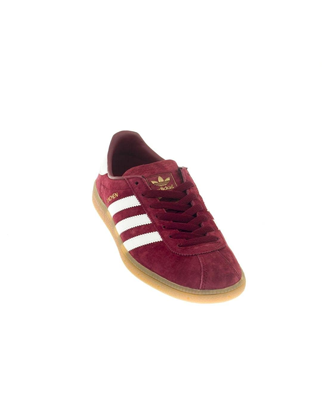 huge discount eb086 0fa24 E Amazon Bordeaux it Borse Adidas Scarpa Scarpe Munchen nPOpgRZ