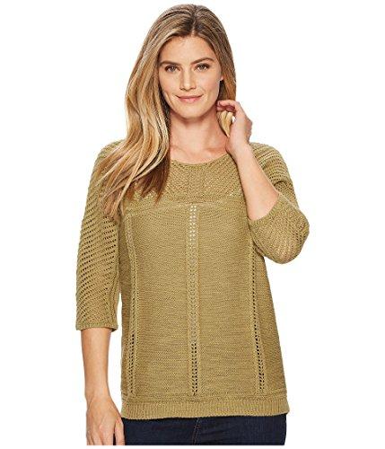 prAna Getup Sweater, Field Green, X-Large