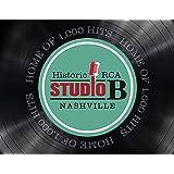 Historic RCA Studio B Nashville