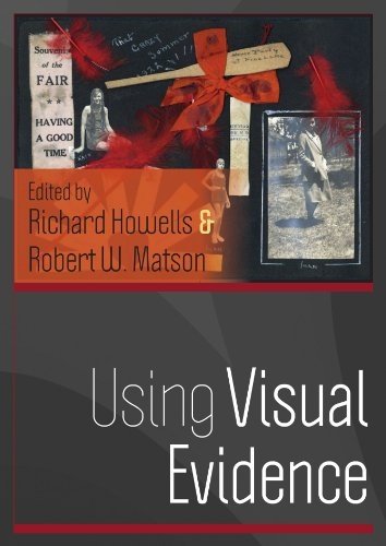 Using Visual Evidence (UK Higher Education OUP Humanities & Social Sciences Media, Film & Cultural Studies)