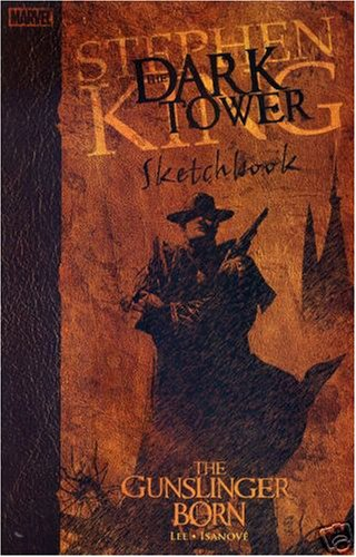 Gunslinger stephen pdf king