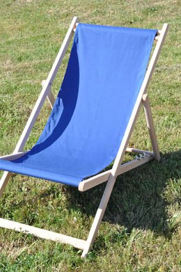 Tumbona silla mecedora de Chile Uni Marino: Amazon.es: Jardín