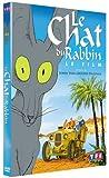 Le Chat du rabbin (César 2012 du Meilleur Film d'Animation)