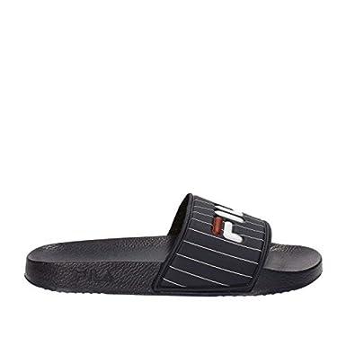 10b2a8c839a8 Fila 1010039 Slipper Man Blue 40  Amazon.de  Schuhe   Handtaschen