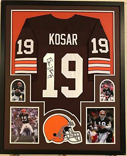 1ba17587bca Bernie Kosar Cleveland Browns Jerseys