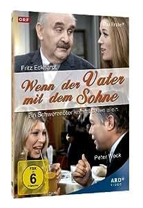 Wenn der Vater mit dem Sohne - Die komplette Serie (5 DVDs, inkl. Bonusmaterial) [Alemania]