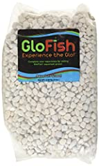 GloFish aquarium kits, lighting and décor create an underwater fluorescent wonderland that appeals to all ages and levels of expertise. With our full range of vibrant accessories uniquely designed to work with GloFish LED lighting, you can tr...