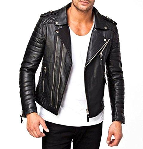 Moto Jacket Style - 4