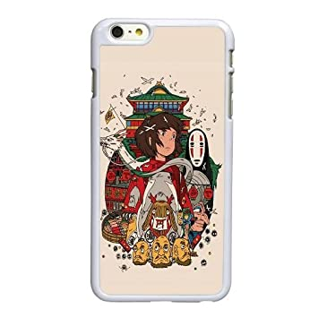 coque iphone 6 studio ghibli