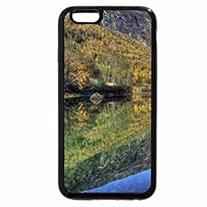 iPhone 6S Plus Case, iPhone 6 Plus Case, wonderful mirrored lake