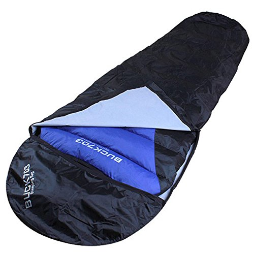 Ultralight Bivy Sacks (Sleeping Bag Cover Bivy Waterproof Sack Camping)
