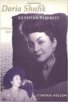 Book Doria Shafik, Egyptian Feminist: A Woman apart