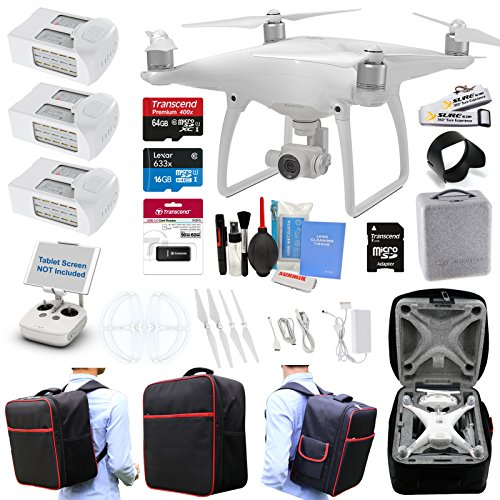 DJI-Phantom-4-Bundle