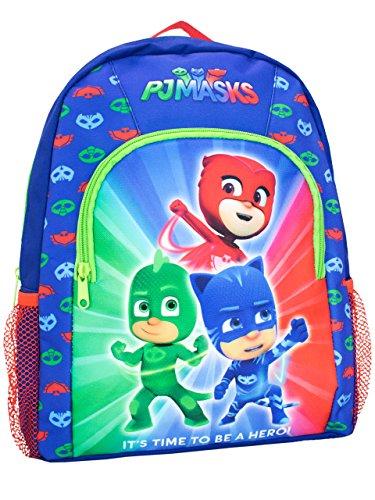 - PJMASKS Boys PJ Masks Backpack