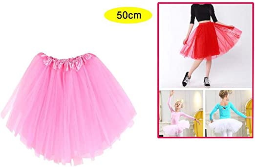 Cisne 2013, S.L. Tutu Falda para Mujer y niña. Falda para Ballet ...