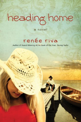 Heading Home: A Novel by [Riva, Renee]